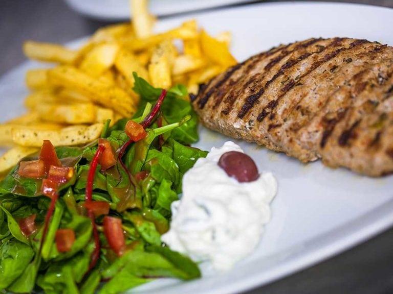 restaurant omega gericht 1